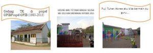 Cerita Yapendik GPIB cabang Immanuel Kediri