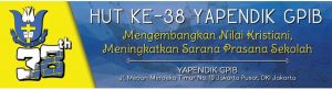 HUT ke-38 Yapendik GPIB